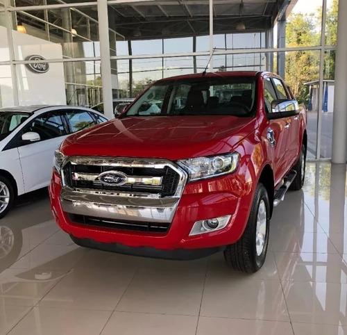 Ford Ranger Xlt 0km Cd 4x2 Manual  $1.439.900 Adjudicado!!!