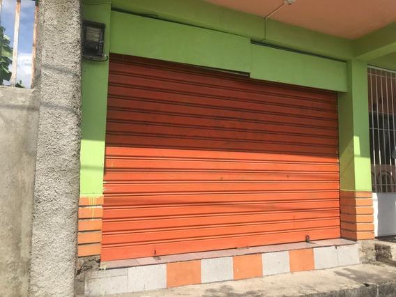 Local En Alquiler San Felipe Cocorote