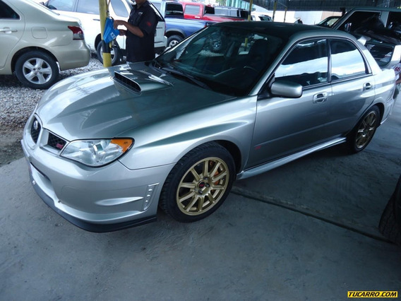 Subaru Otros Modelos 2007