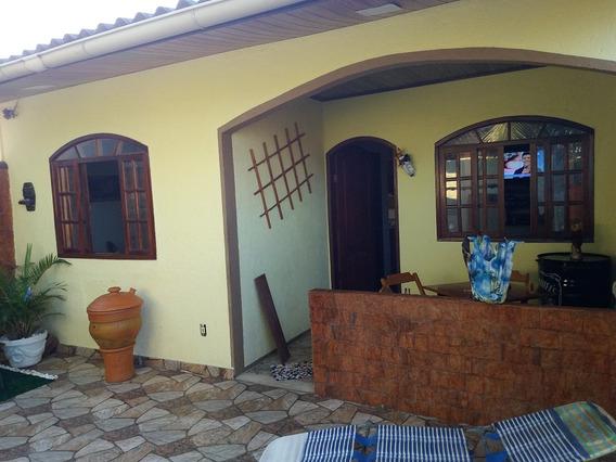Vendo Casa Estilo Colonial Lyndasepetiba Pròximo Ao Comércio