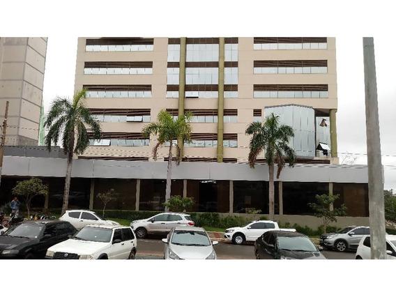 Sala Comercial Prox Centro Politico Administrativo - 19170