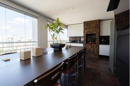 Imagem 1 de 30 de Apartamento - Ap17987 - 69894255