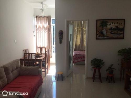 Imagem 1 de 10 de Apartamento À Venda Em Rio De Janeiro - 23659