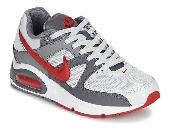 Zapatillas Nike Air Max Command Urbanas Hombres 629993-049