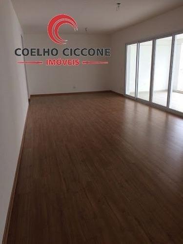 Imagem 1 de 4 de Apartamento Em Ceramica - Sao Caetano Do Sul - L-4697