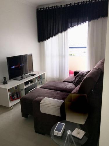 Imagem 1 de 16 de Apartamento Residencial À Venda, Vila Prudente, São Paulo. - Ap4167