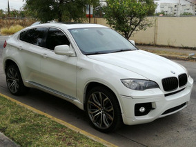 Bmw X6 5.0l Xdrive Ia At 2010