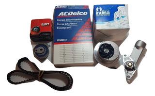 Kit Distribucion + Bomba Agua + Termostato Chevrolet Agile