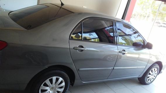 Toyota Corolla 1.6 Xli Sedan 4p