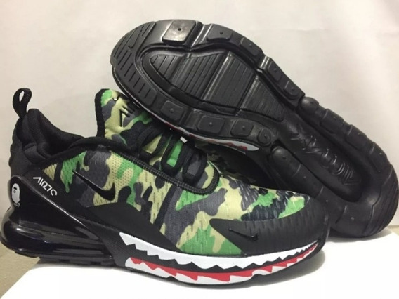 Zapatos Nike 270 Y Nike Vapormax
