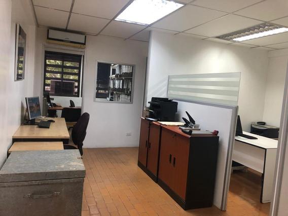 Oficina En Venta Prebo Valencia Cod. 20-21187 Kfp