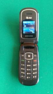 Samsung Flip Sgh-a107 V3 Como Nuevo Vendo Cambio