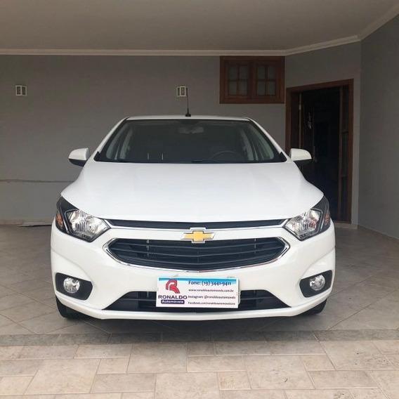 Chevrolet Onix 1.4 4p Flex Ltz