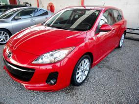 Mazda 3 S Gt 2013