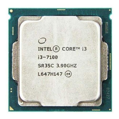Processador Intel Core I3-7100 Bx80677i37100