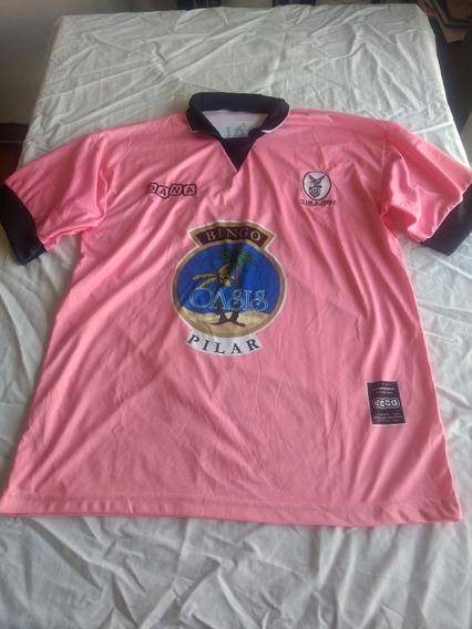 Camiseta Fenix Rosa Temporada 2010 #2