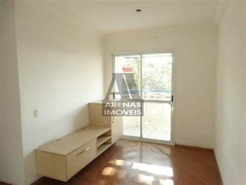 Imagem 1 de 11 de Apartamento - 335