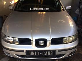 Seat Leon 1.8 Turbo Sport 180hp Mt