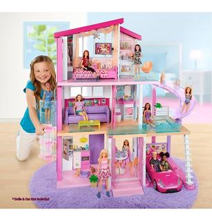 Barbie Casa De Los Sueños Dreamhause Dream Hause Para Hoyyyy