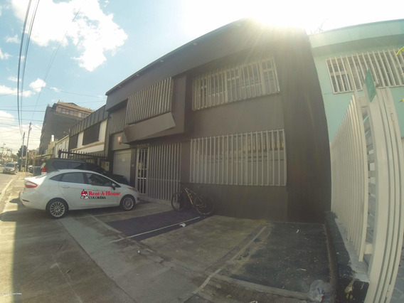 Arriendo Oficina La Castellana Mls 20-1056