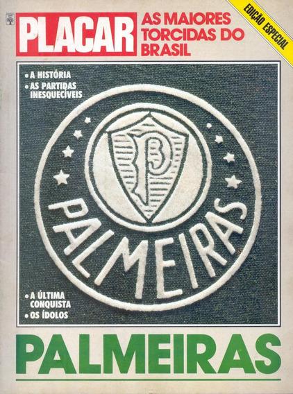 10 Álbuns / Revistas / Cards Digitalizados Palmeiras
