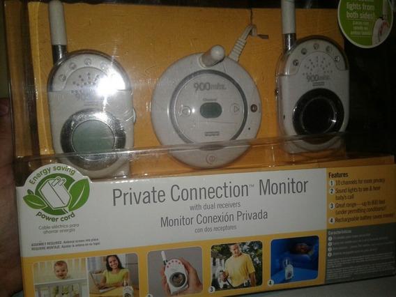 Radio Fisher Price Monitor