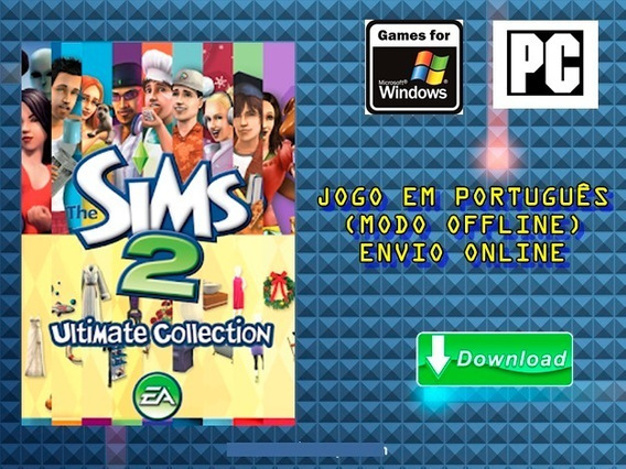 The Sims 2 Ultimate Collection + Dlc