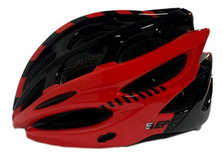 Capacete Bike Mtb Epic Line Ep-mv50 Com Led