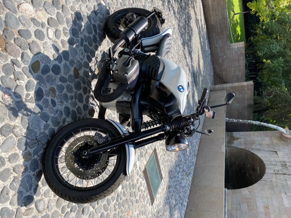 Bmw 1200c Custom