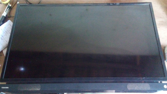 Tela / Display De Lcd Tv Semp Toshiba Tv Led 32l2300