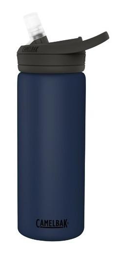 Botella Térmica Vacuum Insulated Camelbak 600 Ml Navy