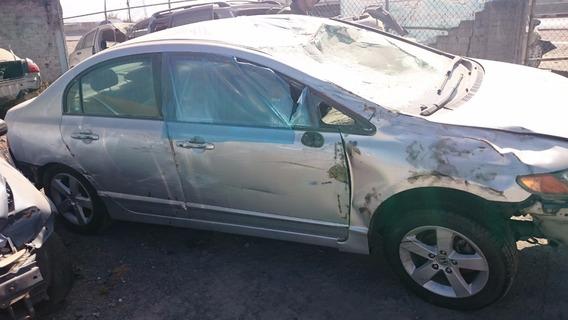 Honda Civic X Partes,refacciones, Piezas,desarmo