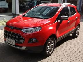 Ford New Ecosport Freestyle 1.6 16v Flex 2015/2016