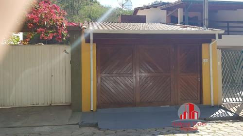 Casa Sobrado À Venda Em São Luiz Do Paraitinga/sp - 952