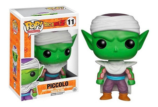 Muñeco Funko Pop Dragon Ball Z Piccoro Piccolo 11 Original!!