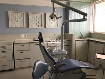 Consultório Odontológico , Todo Clean, No Conjunto Nacional. Agende Sua Visita Com Cláudia. - Fcs00083 - 33692144