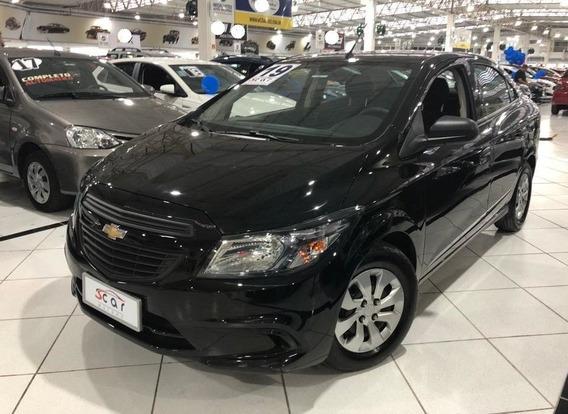 Chevrolet Prisma 1.0 Mpfi Joy - 2019
