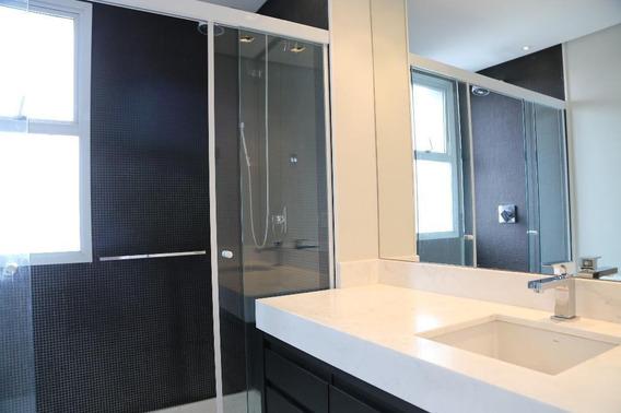 Apartamento Em Itaim Bibi, São Paulo/sp De 96m² 1 Quartos Para Locação R$ 9.750,00/mes - Ap418547