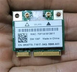 Tarjeta De Red Broadcom Bcm94312hmg - Computación en Mercado