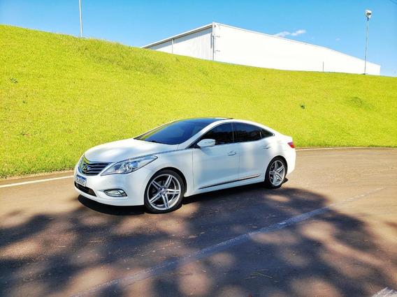 Hyundai Azera 3.0 V6 2013 - Branco C/ Teto, Caramelo, 20