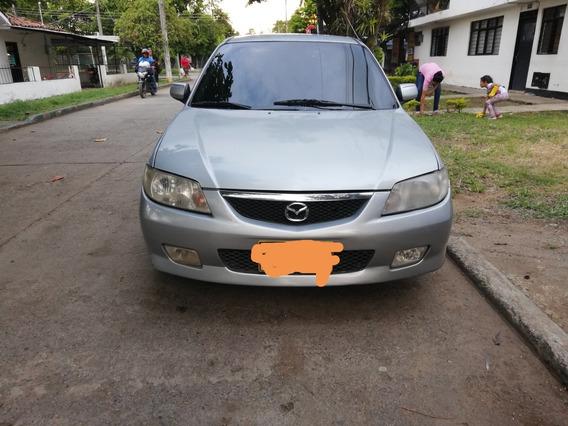 Mazda Allegro Full Equipo 1300 Cc