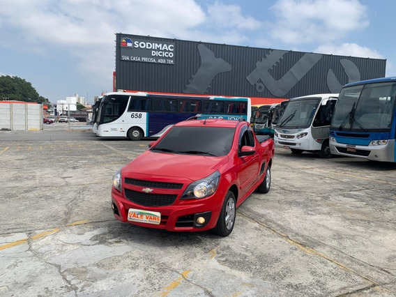 Chevrolet Montana Sport 1.4 Completa Ano 2012 52.000 Km
