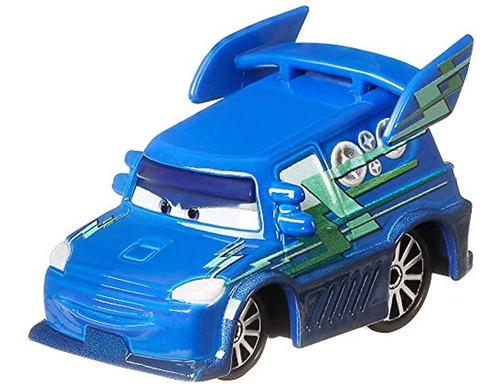 Carro Coleccionable - Dj