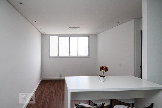 Apartamento Para Aluguel - Mooca, 1 Quarto, 35 - 893059404