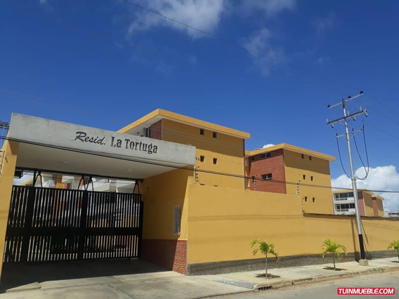 Apartamentos En Venta En La Tortuga
