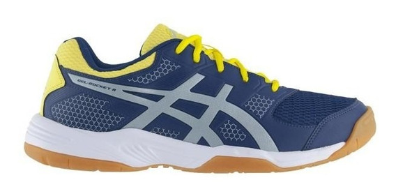 Tenis Asics Gel-rocket 8 A