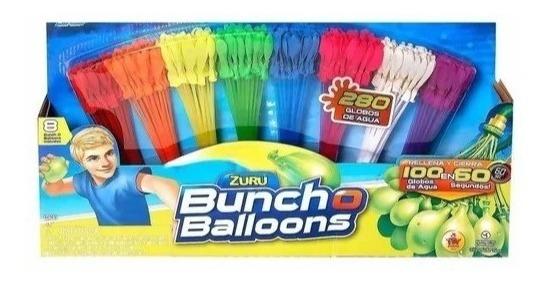 280 Globos De Agua Bunch O Ballons Diversion Jugar
