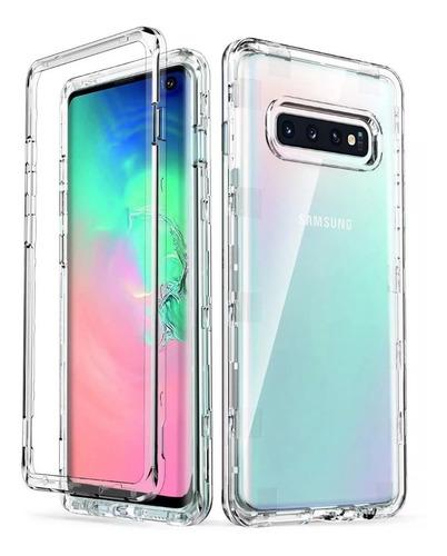 Forro Samsung Galaxy S10 Ulak Shockproof Rugged Protection