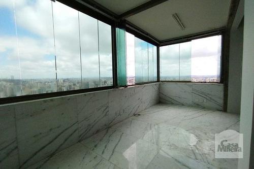 Imagem 1 de 15 de Sala-andar À Venda No Cruzeiro - Código 271115 - 271115