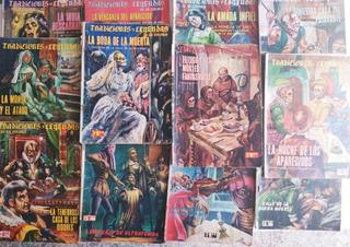 Revista Tradiciones Y Leyendas